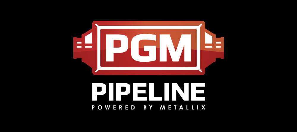 PGM Pipeline Logo