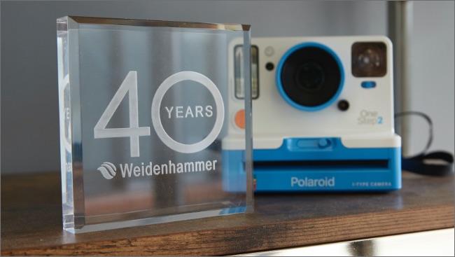 Jobs at Weidenhammer Creative